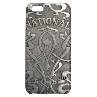 Art nouveau,jugen style,Norway,aalesund,original,m Case For iPhone 5C