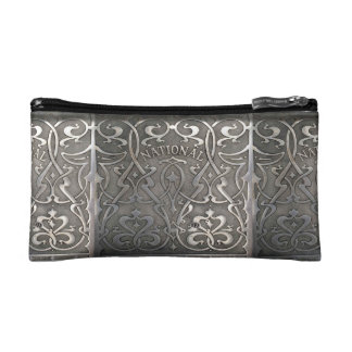 Art nouveau,jugen style,Norway,aalesund,original,m Cosmetic Bag