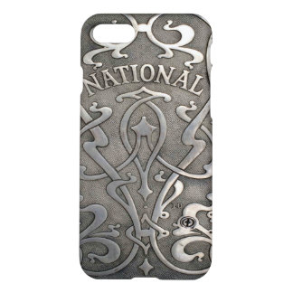 Art nouveau,jugen style,Norway,aalesund,original,m iPhone 8/7 Case