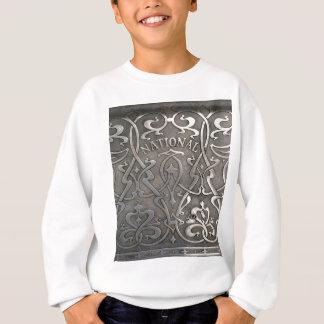 Art nouveau,jugen style,Norway,aalesund Sweatshirt