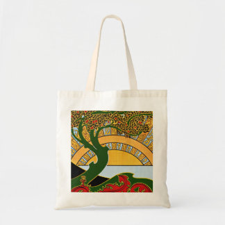 Art Nouveau - La Libre Esthetique by Combaz Tote Bag