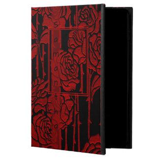 Art Nouveau Red Roses Powis iPad Air 2 Case