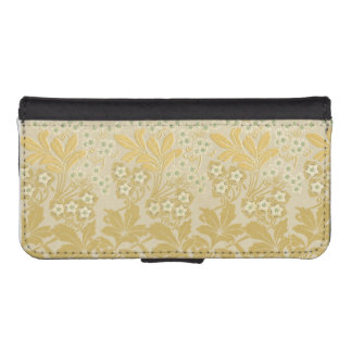 Art Nouveau Smartphone Wallet Case