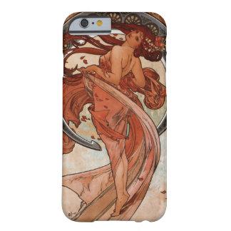 Art Nouveau The Dance iPhone 6 case