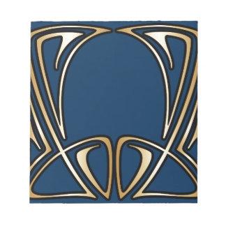 art nouveau,vintage,floral,belle époque,elegant,bl notepad