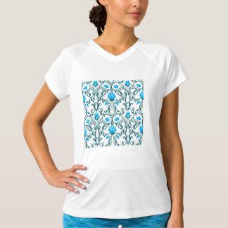 art nouveau,vintage,floral,belle époque,elegant,ch T-Shirt