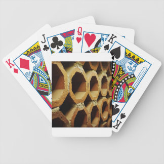 Art of Daily Walks Bicycle Playing Cards