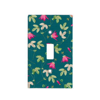 Art of Nature Light Switch Cover