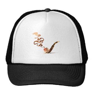 Art of Pipe Smoking 1 Mesh Hats