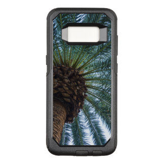 Art Of The Palm Tree OtterBox Commuter Samsung Galaxy S8 Case