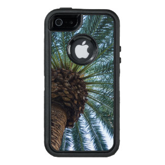 Art Of The Palm Tree OtterBox Defender iPhone Case