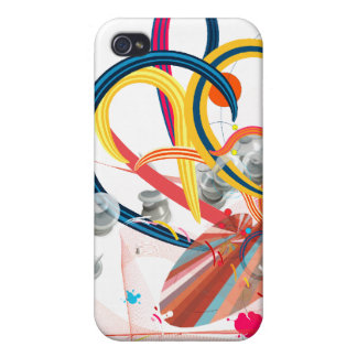 Art Of Touch Covers For iPhone 4
