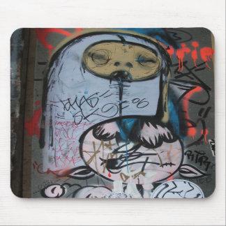 Art On Art Mousepad