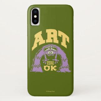 Art - OOZMA KAPPA Case-Mate iPhone Case
