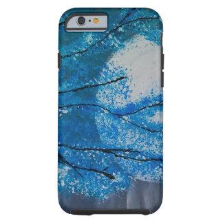 Art phone case