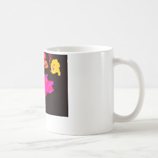 Art Play Hybiscus 2 The MUSEUM Zazzle Gifts Mugs