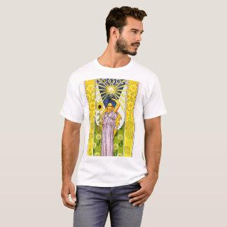 Art-Poster-Advertisement-Art-Nouveau-Gouda-Candle- T-Shirt