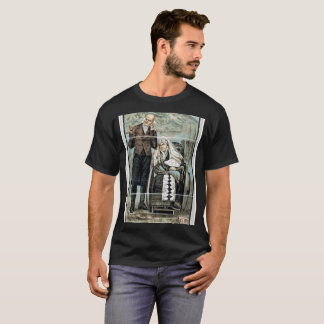 Art-Poster-Advertisement-Entertainment-The-False-F T-Shirt