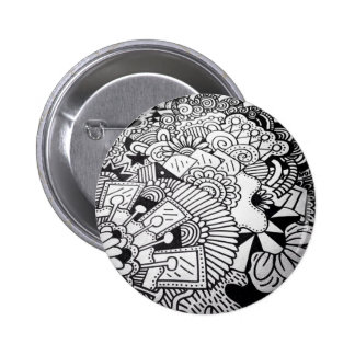 art products 2 inch round button