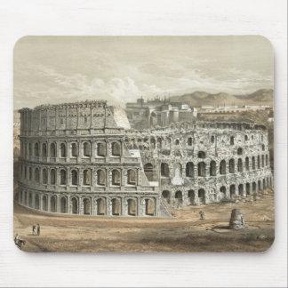 Art romain de cru de Colisé Tapis De Souris