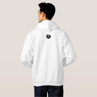 Art School Dropouts Hoodie (Black Design)