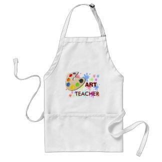 Art Teacher - Apron