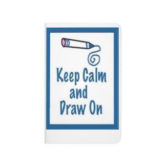 Art Teacher Sketchbook - 48 Blank Art Pages Journal