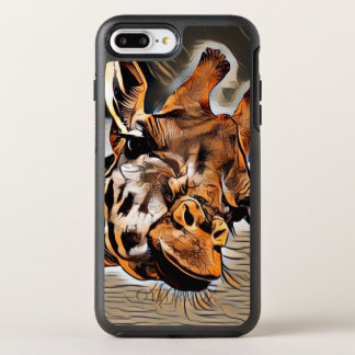 ArtAnimal Giraffe OtterBox Symmetry iPhone 8 Plus/7 Plus Case