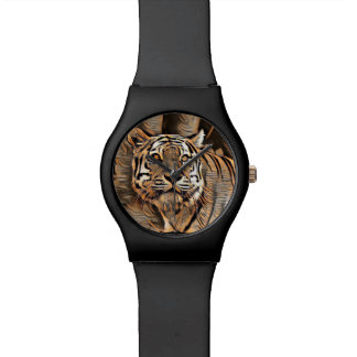 ArtAnimal Tiger 3 Watch