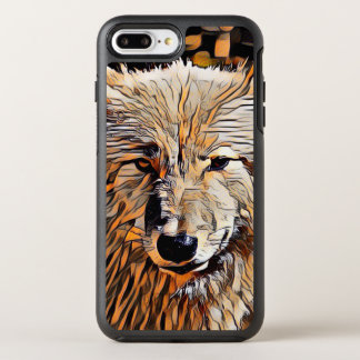 ArtAnimal Wolf OtterBox Symmetry iPhone 8 Plus/7 Plus Case