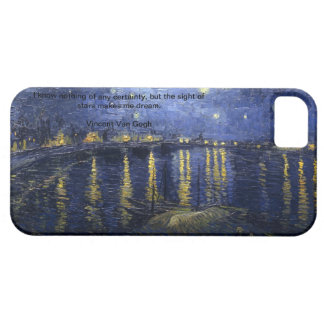 ArtCase: Vincent Van Gogh 1 iPhone 5 Cases