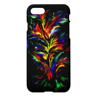 Artdeco in Rainbow style iPhone 7 Case