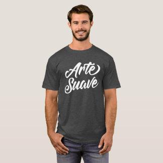 Arte Suave Men's BJJ T-shirt