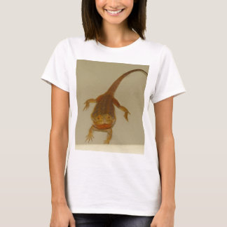 Artemis The Bearded Dragon T-Shirt