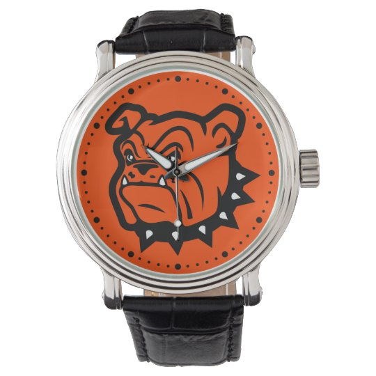 "Artesia Bulldogs ""Mascot"" Watch"