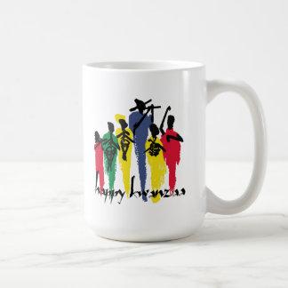 Artful Culture Kwanzaa Mug