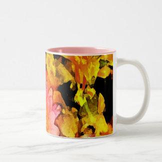 """ARTGLASS"" Design mug by Carole Tomlinson©2016"