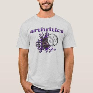 arthritics team shirt