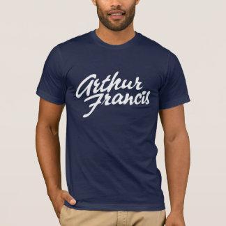 Arthur Francis Tee