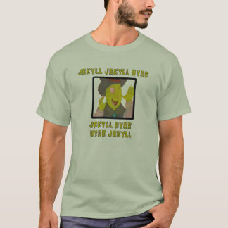 Arthur - Jekyll Hyde T-Shirt