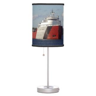 Arthur M. Anderson lamp