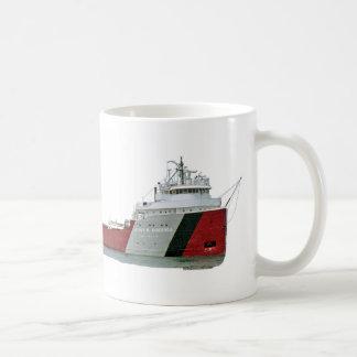 Arthur M. Anderson mug