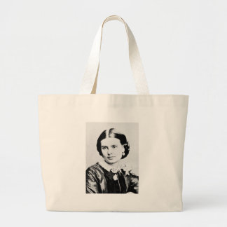 Arthur ~ Mrs. Chester A. / Wife of President Elect Jumbo Tote Bag