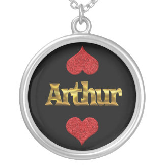 Arthur necklace