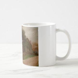 Arthur Parton - Old Farm House in the Catskills Coffee Mug