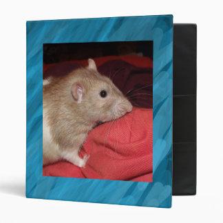 Arthur rat avery binder