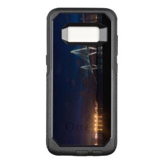 Arthur Ravenel Night Pano OtterBox Commuter Samsung Galaxy S8 Case