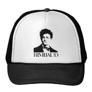 Arthur Rimbaud Hats