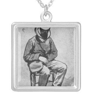 Arthur Rimbaud Necklaces
