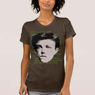 Arthur Rimbaud T Shirt